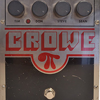 crowe-ep-cover