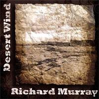 richard-murray-desert-wind album cover