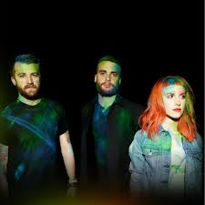 paramore self titled album